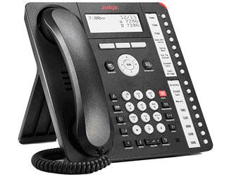 Avaya 1400 Phones