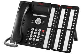 Avaya 1600 Phones