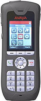 3725 DECT phone