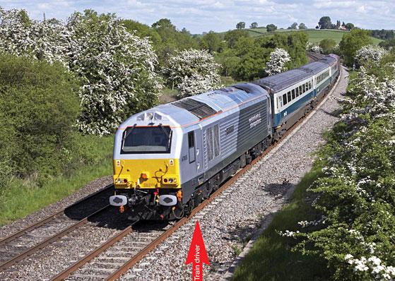 ANT Telecom - Railway Solutions