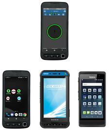 App and smartphones