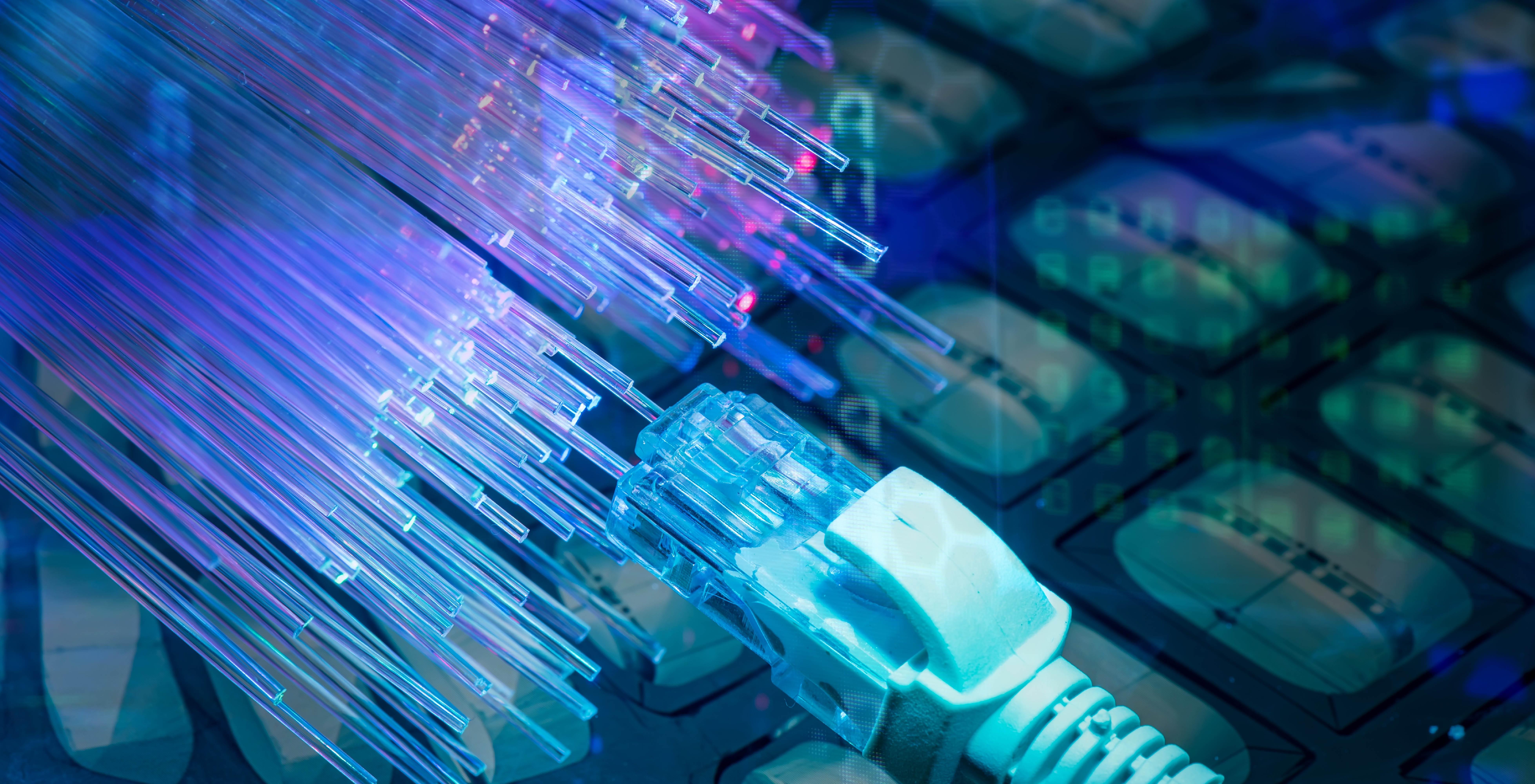 Broadband new