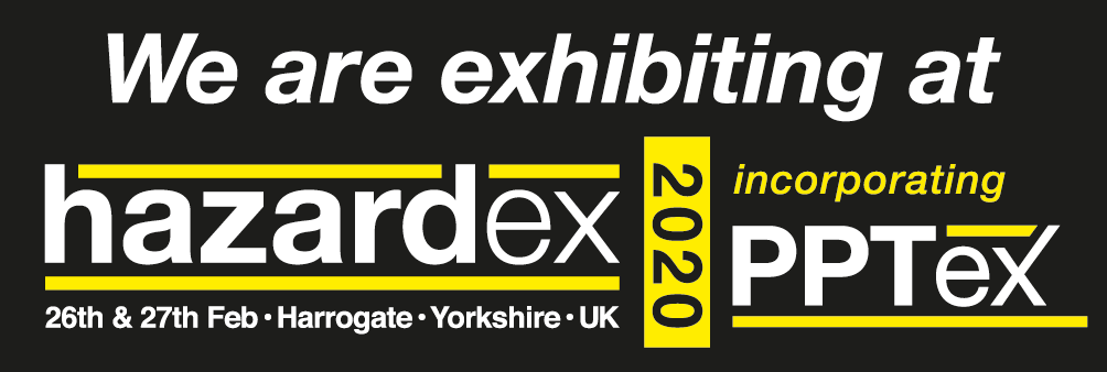 HAZ_PPTex_2020_logo-We are exhibiting_horiz-1