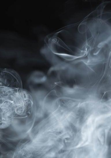 smoke, Critical Alarm Management